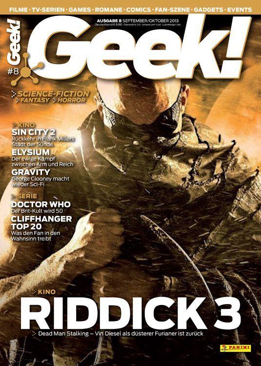 Geek 8