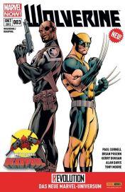 Wolverine und Deadpool 3