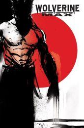 MAXIMUM 53: Wolverine MAX 1