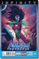 Avengers: Assemble 18