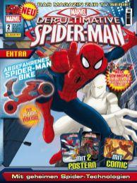 Spider-Man Magazin 2