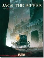 Jack the Ripper (Splitter Double)
