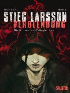 Millennium 01 Book