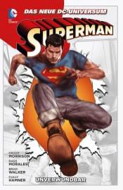 Superman TPB 2: Unverwundbar HC