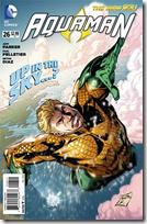 Aquaman 26