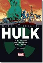 Marvel Knights: Hulk 1