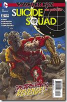 Suicide Squad 27