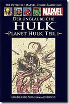 Hachette Marvel Collection 23: Hulk: Planet Hulk - Teil 1
