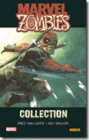 Marvel Zombies Collection 2 HC