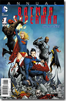 Batman/Superman: Annual 1