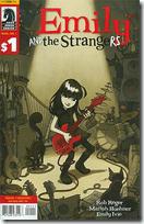 1 for 1$: Emily & Strangers 1