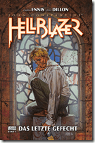 Hellblazer - Garth Ennis Collection 5 (von  5)