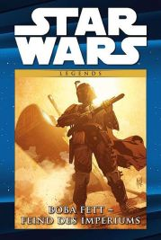 Star Wars Comic-Kollektion 12: Boba Fett: Feind des Imperiums