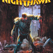 Nighthawk 1: Stadt in Flammen