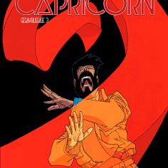 Capricorn Gesamtausgabe 3