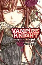 Vampire Knight: Memories 1