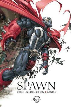 Spawn Origins Collection 9 HC (kommt nächste Woche)