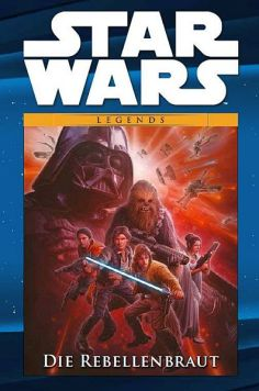 Star Wars Comic-Kollektion 21: Rebellenbraut