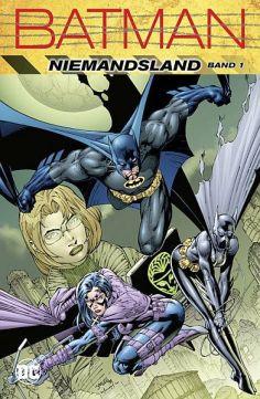 Batman: Niemandsland 1 SC (Reprint)