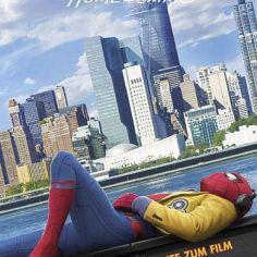 Spider-Man: Homecoming – Die Vorgeschichte zum Film (M Movies 14)