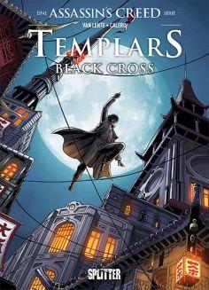 Assassin's Creed Templars 1 – Black Cross