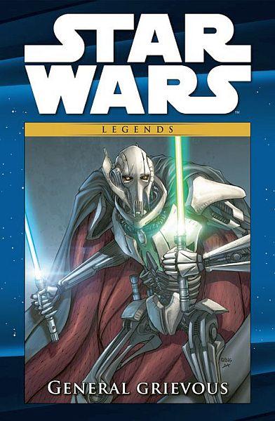 Star Wars Comic-Kollektion 23: General Grievous