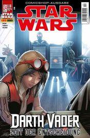 Star Wars 24 Comicshop-Ausgabe