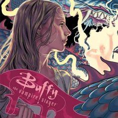 Buffy The Vampire Slayer Season 11 #11