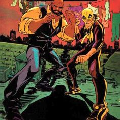 Power Man & Iron Fist 2: Krawall im Kittchen