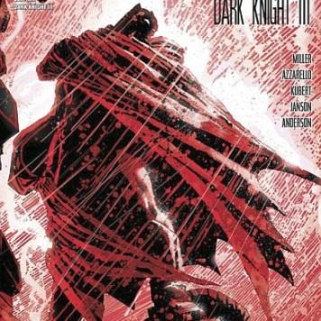 Batman: Dark Knight III 9 (von 9)