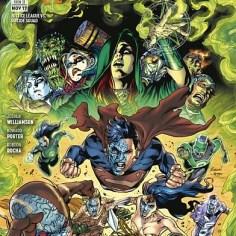 Justice League vs. Suicide Squad 3 (von 3) (Rebirth)