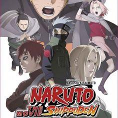 Naruto Movie Shippuden - Die Erben des Willens des Feuers