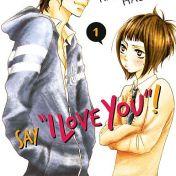 "Say ""I Love You"" - Band 1"