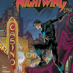 Nightwing (Rebirth) 2: Blüdhaven