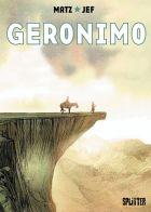 Geronimo (Einzelband)