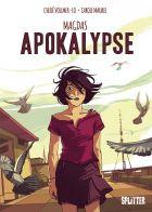 Magdas Apokalypse (Einzelband)