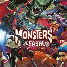 Monsters Unleashed – Die Monster sind los 1 (von 3)