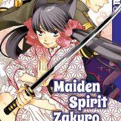 Maiden Spirit Zakuro 1