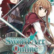 Sword Art Online – Progressive 1