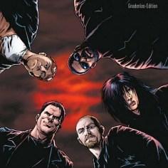 The Boys: Gnadenlos-Edition 1