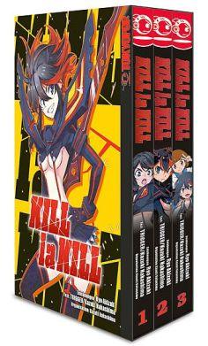 Kill la Kill Box