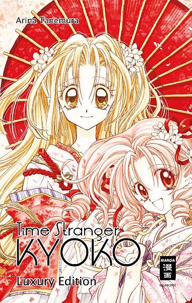 Time Stranger Kyoko – Luxury edition (One-Shot)