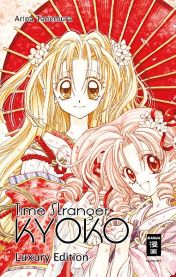 Time Stranger Kyoko – Luxury edition (One-Shot)