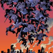 Teenage Mutant Ninja Turtles #77