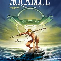 Aquablue Gesamtausgabe 1