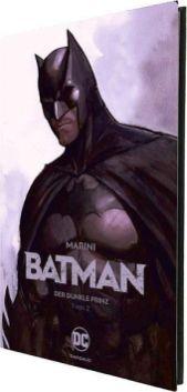 Batman: Der Dunkle Prinz 1
