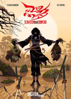 Schatten der Shinobi