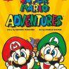 Super Mario Adventueres (Kazé)