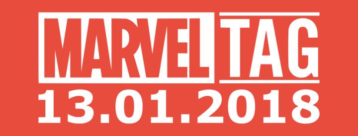 Marvel-Tag