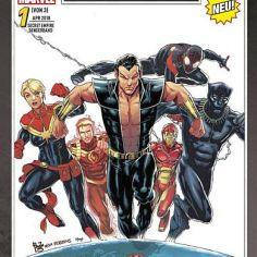 Secret Empire SB 1 (von 3): Im Schatten von Hydra